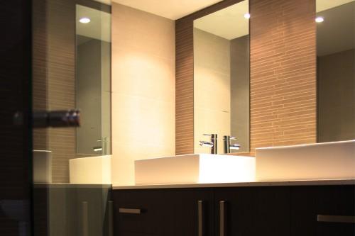 Erina bathroom