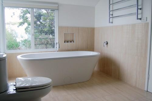 Copacabanna bathroom